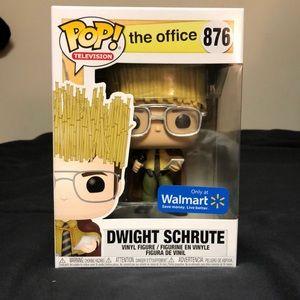 Funko POP: Dwight Schrute